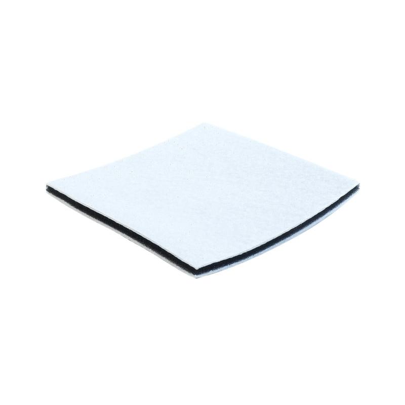 Фильтр пылесоса универсальный (трехслойный)
