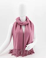 ШАРФ женский M&JJ МОНТАЛЬ Ярко-розовый 190х70 см (8564)