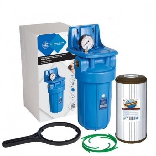 Aquafilter FH10B1-B-WB + Aquafilter FCCFE10BB