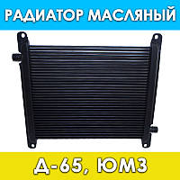 Радиатор масляный Д-65, ЮМЗ (45У-14.05.010-01)
