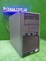 Компьютер Fujitsu, Intel 2 мощных ядра E8400 3.0Ггц, 4 ГБ, 80 ГБ Настроен! Есть Опт! Гарантия!, фото 1