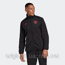 Футбольный джемпер Adidas MUFC Seasonal Special DZ4580 2019/2