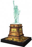 Пазл Ravensburger Статуя Свободы. Ночная версия (2017880)