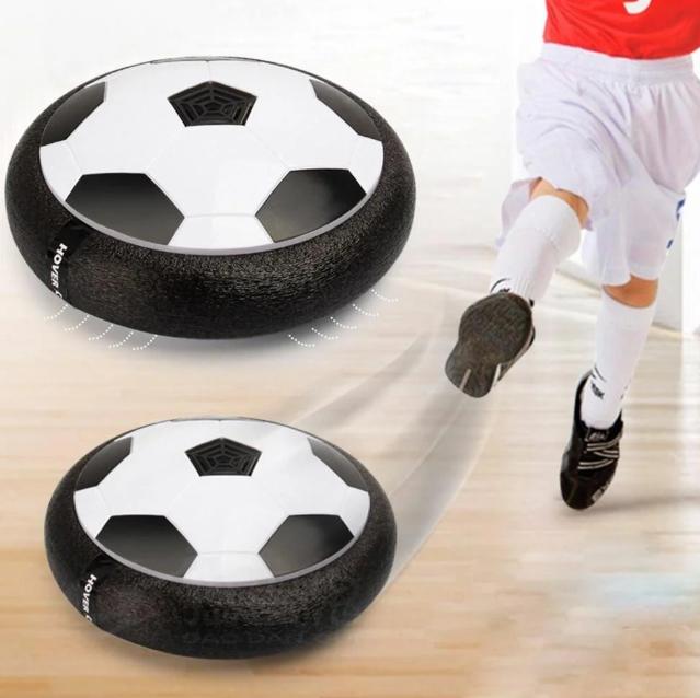 Аэрофутбол HoverBall летающий футбольный мяч 7247