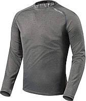 Термобелье кофта Revit Sky LS текстиль dark grey, XXL