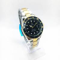 Женские наручные часы Rolex (Ролекс), золото с серебром ( код: IBW264YSB )