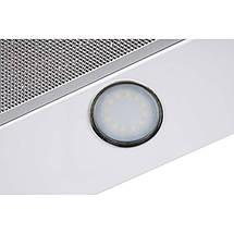 Вытяжка VENTOLUX GARDA 60 WH (1100) SMD LED, фото 3