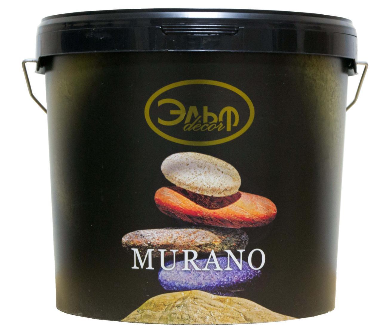 MURANO Pearl (Мурано), Эльф, венецианская штукатурка, 1кг