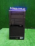 Игровой ПК Fujitsu, Intel 2 мощных ядра E8400 3.0 Ггц, 4 ГБ, 500 ГБ, Quadro 2000 1 GB (GTS 450), фото 2