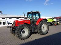 Трактор Massey Ferguson 6485, фото 1