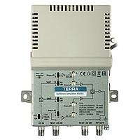Підсилювач ТВ сигналу TERRA HS004 будинковий (2570)