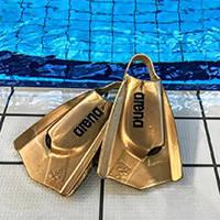 Ласты для бассейна