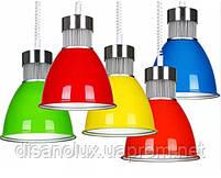 Led светильник  для подсветки  витрин с рыбной продукцией LR-IR-30W-B  LED 30W CW 230V, фото 3