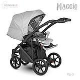 Детская коляска 2 в 1 Camarelo Maggio-03, фото 2