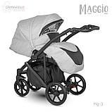 Детская коляска 2 в 1 Camarelo Maggio-03, фото 3