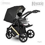 Детская коляска 2 в 1 Camarelo Maggio-08, фото 3