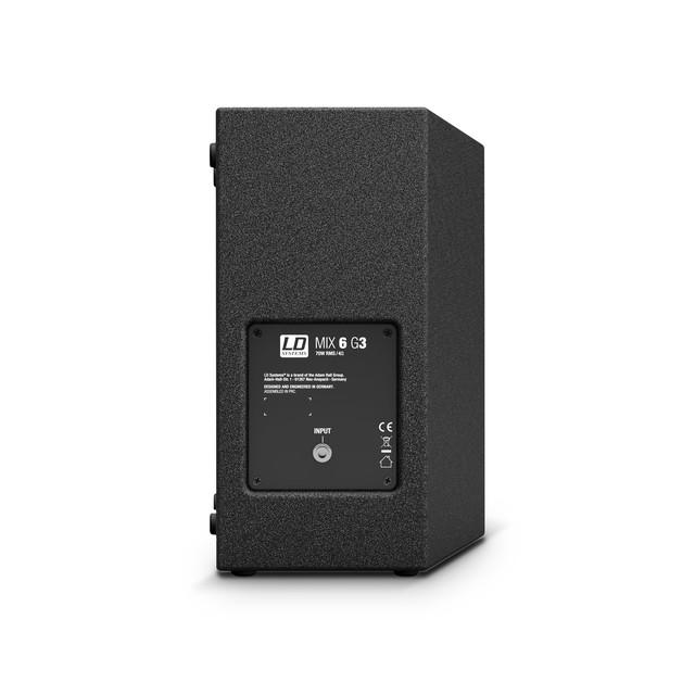 Пассивная акустическая система LD Systems MIX62G3