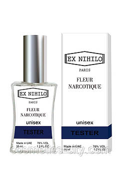 Тестер унисекс Ex Nihilo Fleur narcotique, 35мл.