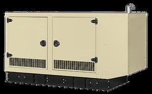 Трифазний газовий генератор SDMO GZ125 (102 кВт)