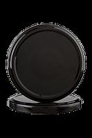 Крышка к баночке ТО 43 черная