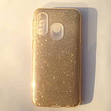 Чехол для Samsung A40 Dream Gold