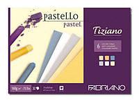 Альбом для рисования А4 30л. 160г/м2 Tiziano Soft Colorous F-46021297