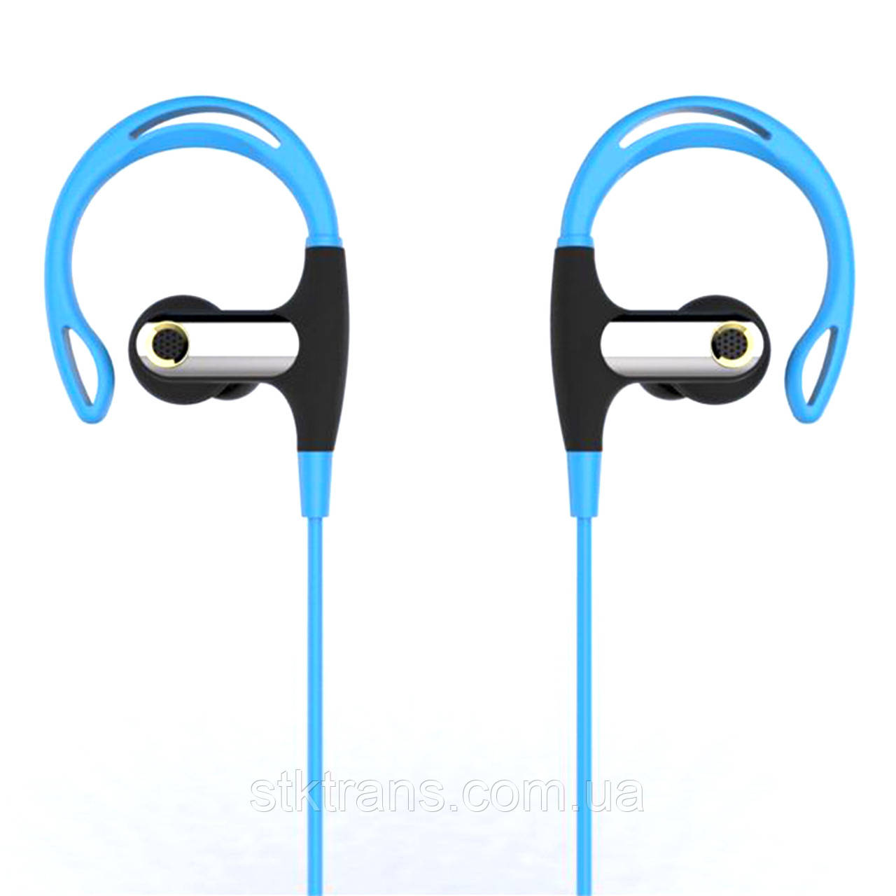 Беспроводные наушники Romix S2 Sport Wireless Headphone RWH S2 Blue-Black