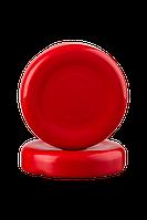 Крышка к баночке ТО 43 красная
