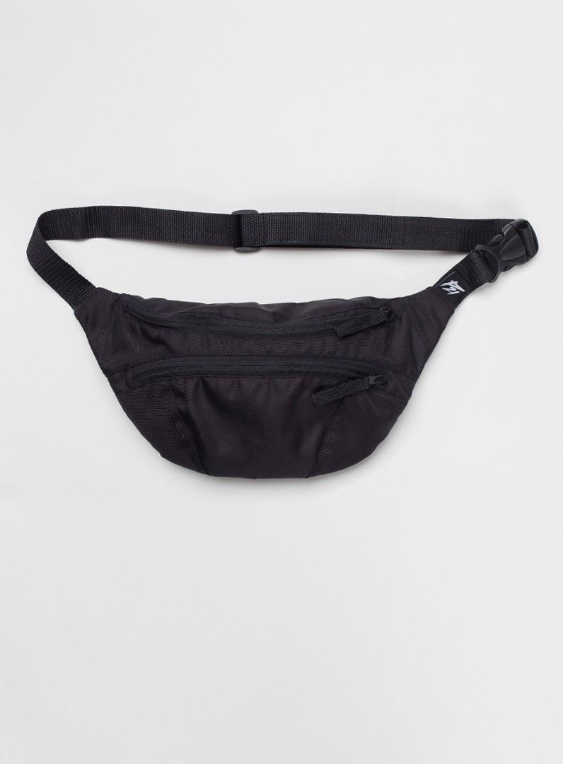Поясная сумка PUNCH - Alien, Black