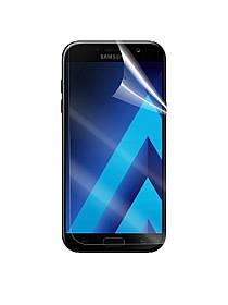 Глянцевая защитная пленка для Samsung Galaxy A3 2017 A320f