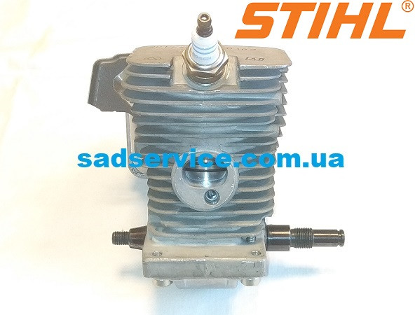 Двигатель (ORIGINAL) для Stihl MS 180