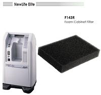 Фильтр грубой очистки для концентраторов кислорода AirSep NewLife Foam Cabinet Filter Oxygen Concentrators