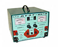 Автоматическое зарядное устройство ДУЭТ-2Х15