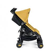 Прогулочная коляска для двойни Peg Perego Pliko Mini Twin, фото 3