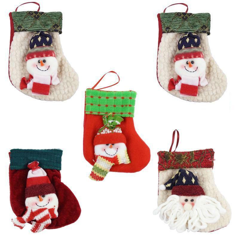 Набір чобітків для подарунків (5 шт)