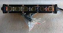 Фара светодиодная дальнего света D4-18W SPOT 12, 24v