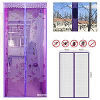 Москитная дверная сетка STENSON 100 х 210 см (81908), фото 1