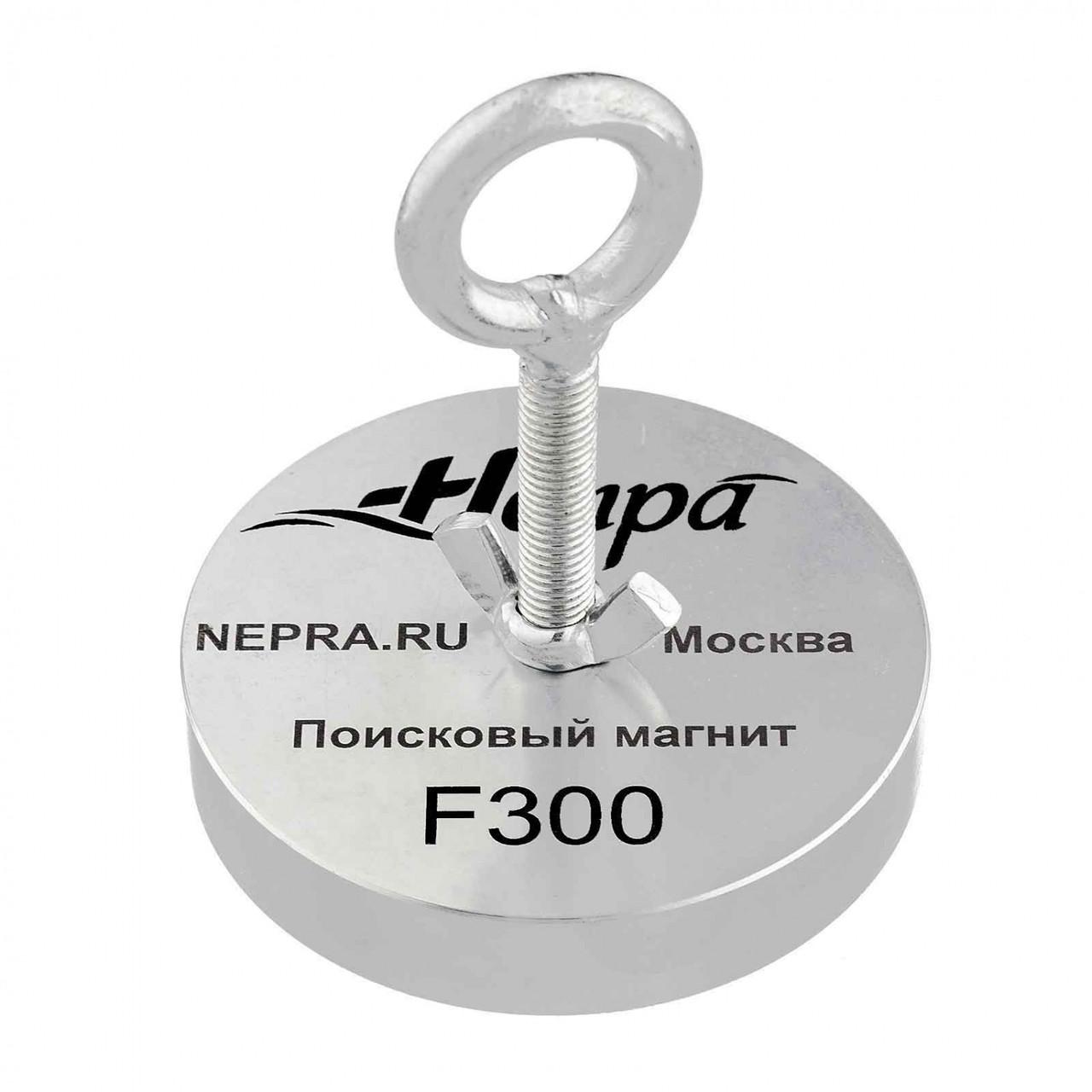 Поисковый магнит НЕПРА F300