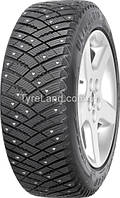 Зимние шины GoodYear UltraGrip Ice Arctic 255/65 R17 110T шип Германия 2018