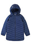 Демисезонная куртка-пуховик для девочки Reima Filpa 531342.9-6980. Размеры 104-164., фото 2