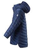 Демисезонная куртка-пуховик для девочки Reima Filpa 531342.9-6980. Размеры 104-164., фото 3