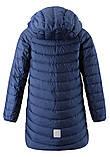 Демисезонная куртка-пуховик для девочки Reima Filpa 531342.9-6980. Размеры 104-164., фото 4