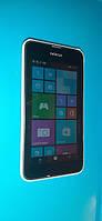 Мобильный телефон Nokia Lumia 530 RM-1019 White № 9211101