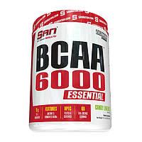 Аминокислоты SAN BCAA 6000 Essential (417 г) сан бцаа