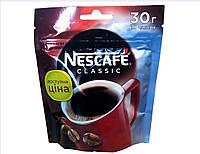 """Кофе растворимый Nescafe Classic 30г """"Nescafe"""""""