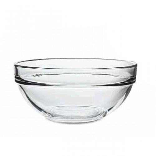Салатник стеклянный Pasabahce Chefs 120 мм