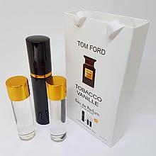 Tom Ford Tobacco Vanille 3x15ml - Trio Bag