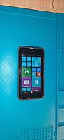 Мобильный телефон Nokia Lumia 530 RM-1019 Black № 9211102
