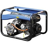 Однофазный газовый генератор SDMO Perform 3000 GAZ (2,4 кВт)