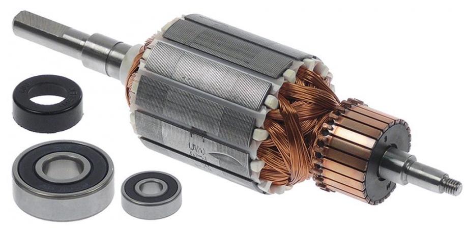 Ротор 89510 електродвигуна міксера Robot Coupe MP550